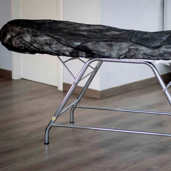 Sabanas Desechables Ajustables 100x220cm Planethair Store® - null