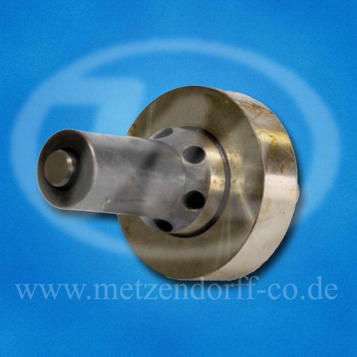 Druckventil, komplett, neue Ausführung - für SULZER 68, SULZER: M55801, SULZER: M 55801