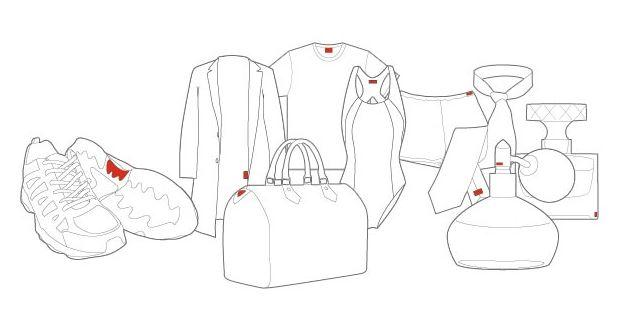 SECUFASHION® - for textile counterfeit protection