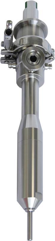 Pharma Dispenser 3VPHD12 - Dosierung von abrasiven, hochgefüllten oder schersensitiven Medien