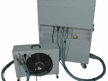 Climatisation - Climatiseur split mobile Fral FACSW22