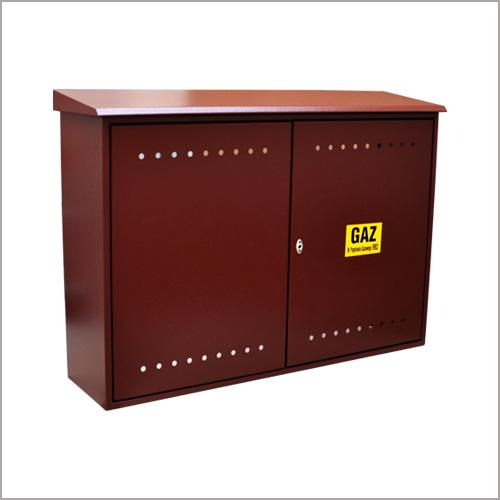 Gas cabinets and access doors -