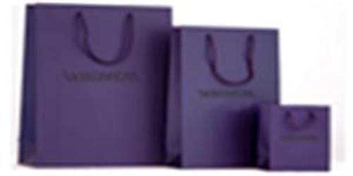 bolsa de papel de lujo - HH-LP14