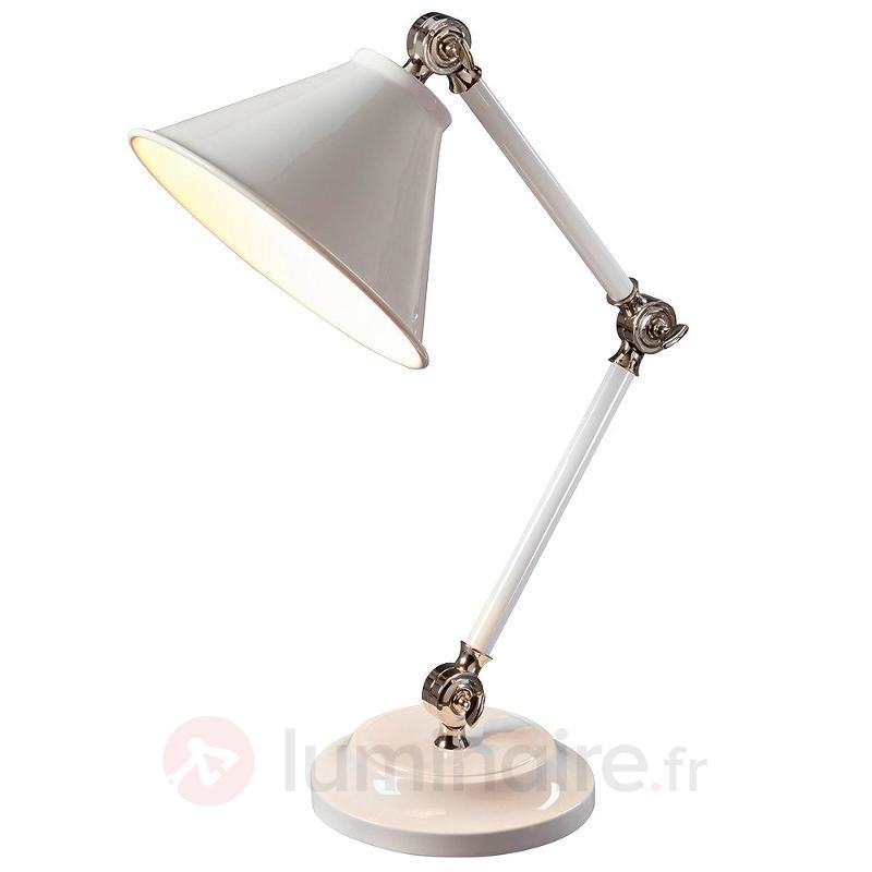 Élégante lampe de bureau Provence Element - Lampes de bureau