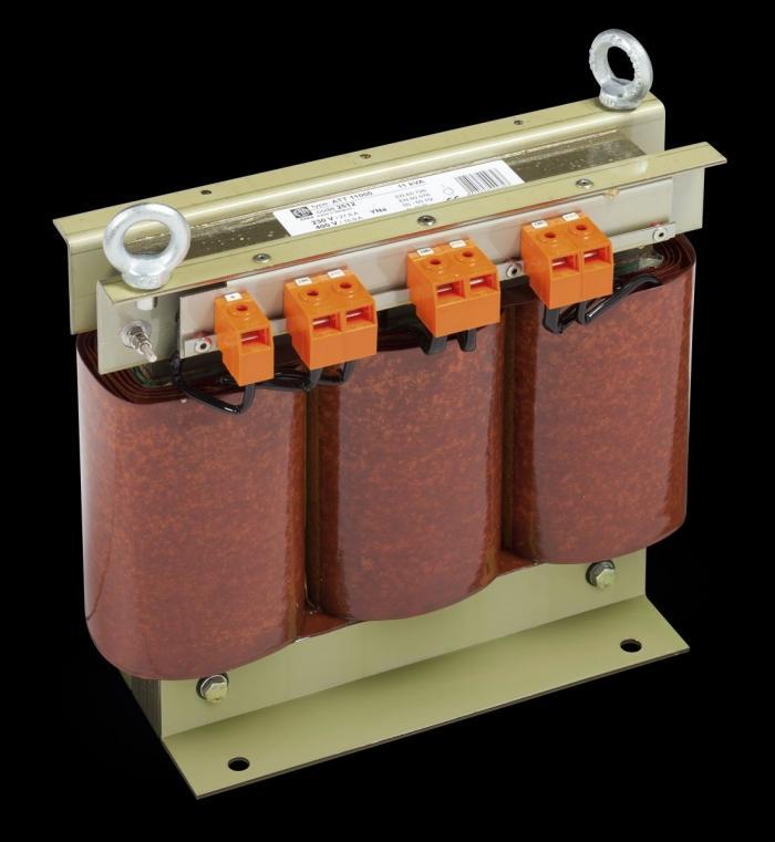 Dreiphasen Transformatoren - ATT11000