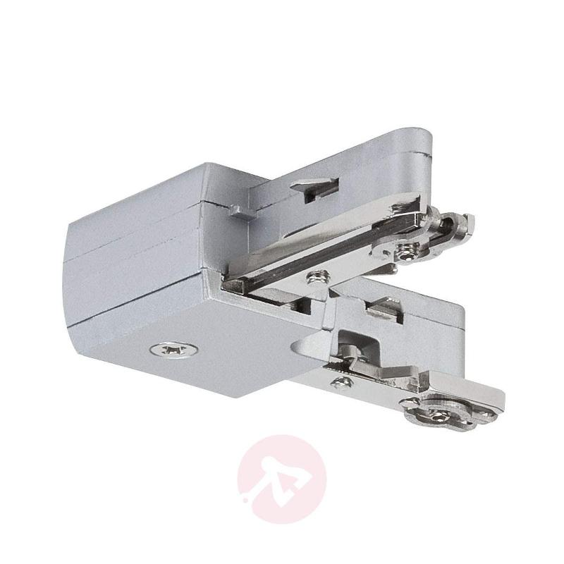 Access. U-Rail HV System Light&Easy L-connector - U-Rail