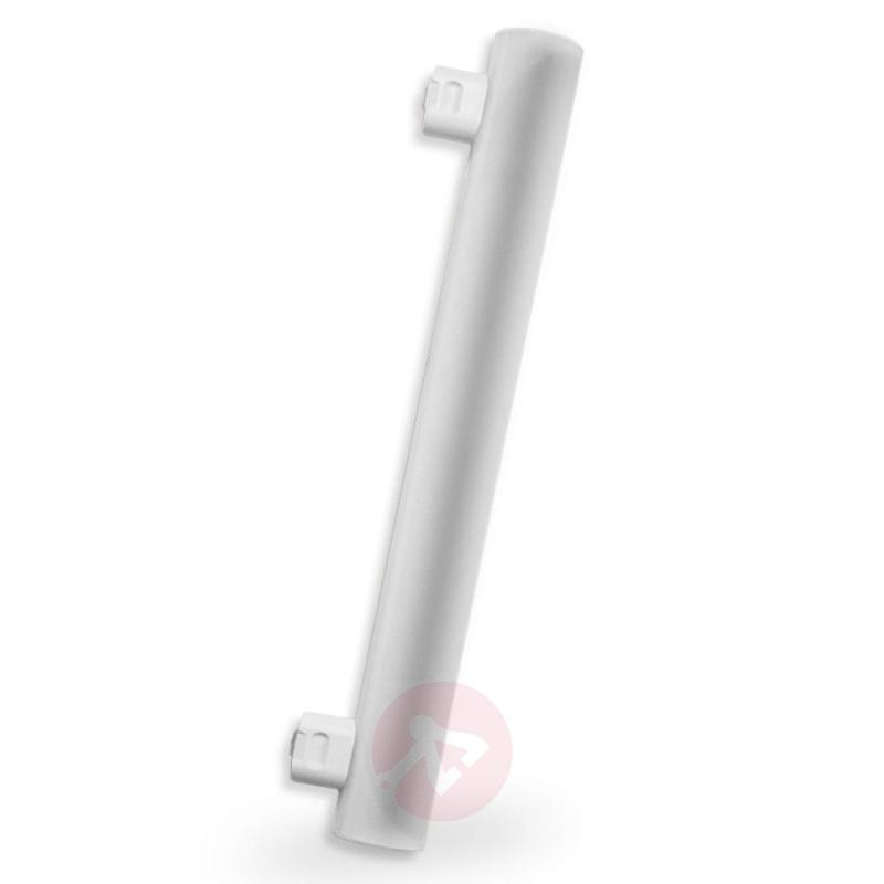 S14s 4 W 827 LED linear lamp, 2 sockets, 300 mm - light-bulbs
