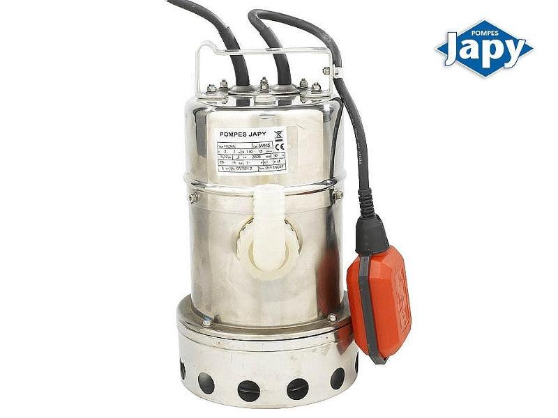 Pompe submersible vide-cave - PSV28N - null