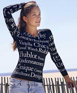 Tee-shirts - T-shirts sur mesure