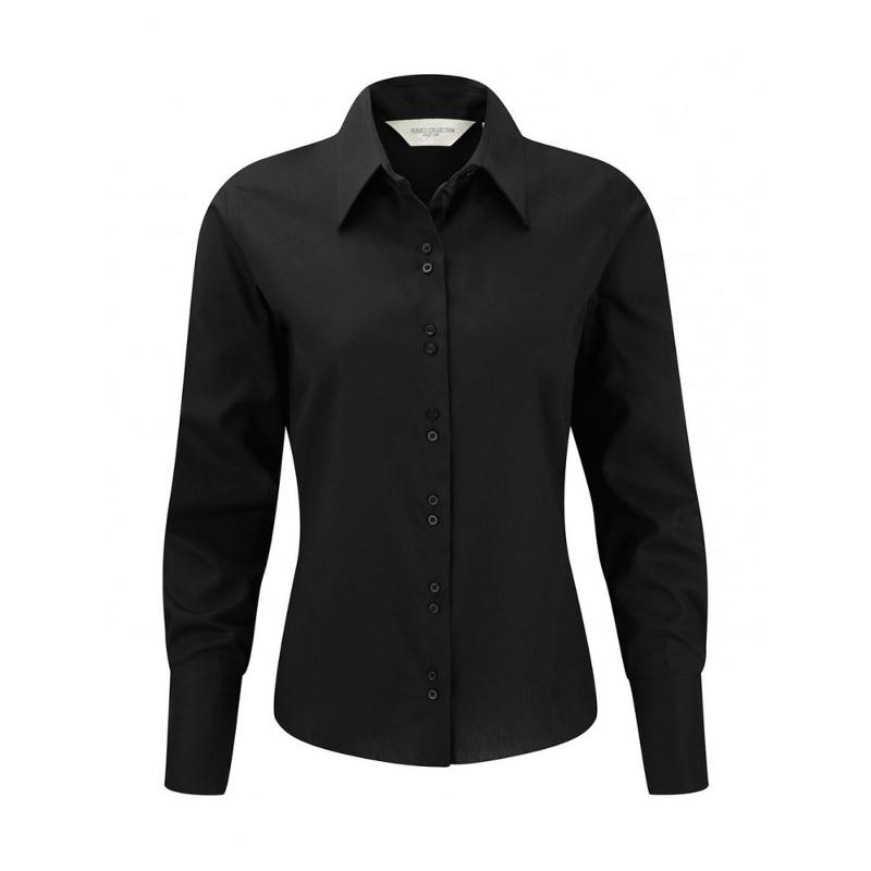 Chemise manches longues Ultimate - Femme