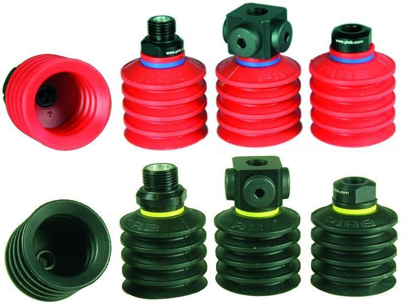 ventouses - BL-2 - Multi Soufflets (20–50 mm)