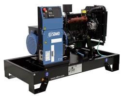 Groupes industriels standard - T17C3M