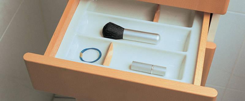 Bathroom insert VARIO Variable and versatile - Bathroom insert VARIO