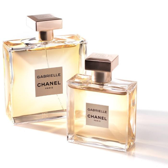 Chanel - Chanel perfumes