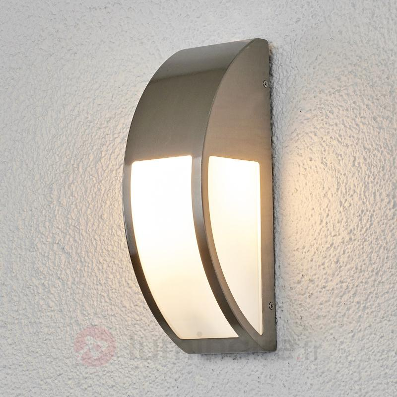 Applique d'extérieur LED Marianna esthétique - Appliques d'extérieur LED