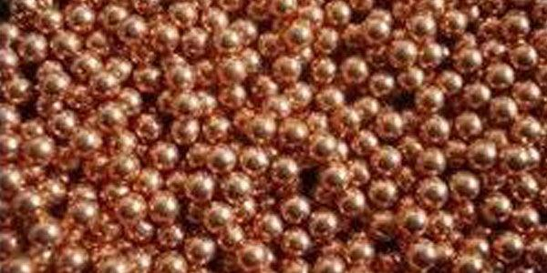 Billes métaux purs - BILLES INDUSTRIELLES