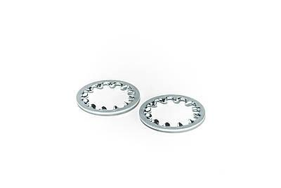 Internal Tooth Lock Washers - null