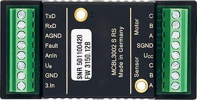 Motion Controllers Series MCDC 3002 S - null