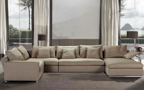 sofa - FOSHAN BMS FURNITURE CO.,LTD (Booth No. E6C36)