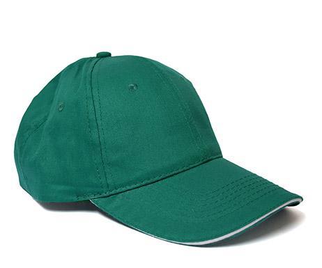 Gorras 1100 Verde - null