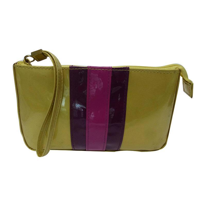 PU Cosmetic Bag - RPPU-011