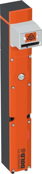 Guard lock - STS-ZRH01M/K