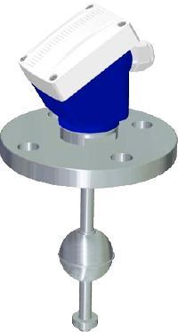 Contrôleurs de niveau à flotteur série IMN TB INOX - null