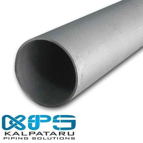 Nickel 200/201 Pipes & Tubes - Nickel Pipes 200/201 UNS N02200/ N02201 WNR 2.4066/2.4068 Pipes & Tubes
