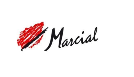 MARCIAL logo - MARCIAL logo