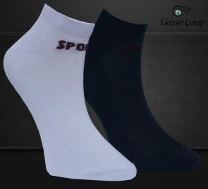 Erkek Çorapları - Sneakers / Quarter