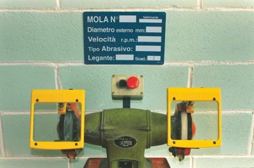 Smerigliatrici/Molatrici 7MO1SM - null