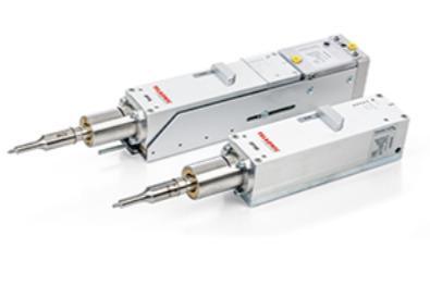 Integrovaná jednotka lineárního aktuátoru IPA3505 + integrov - Kompaktní funkční jednotky pro pokročilá strojní zařízení pro zvláštní účely