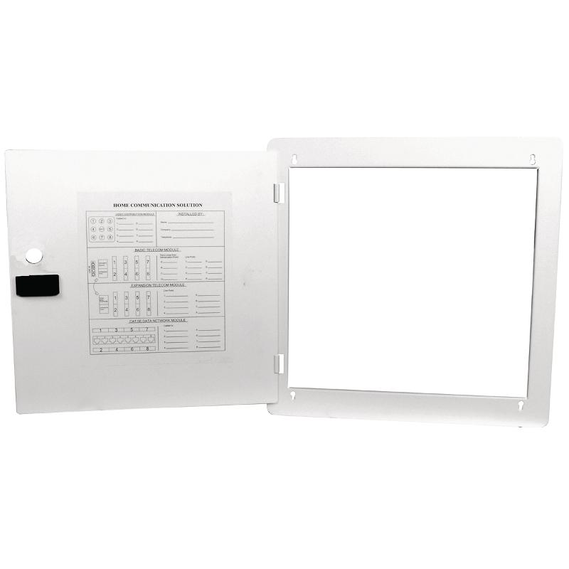 Residential Enclosures & Modules - Accessories - NSOBOX14D