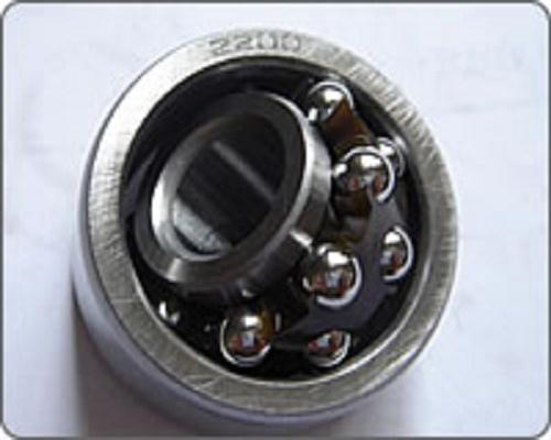 Rodamiento de bolas autoalineable -