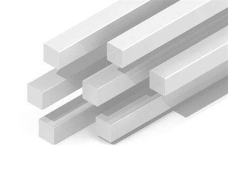 Square Bars - null