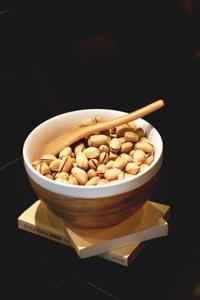 Les préparations et pâtes de fruits à coques - Pâtes de pistache