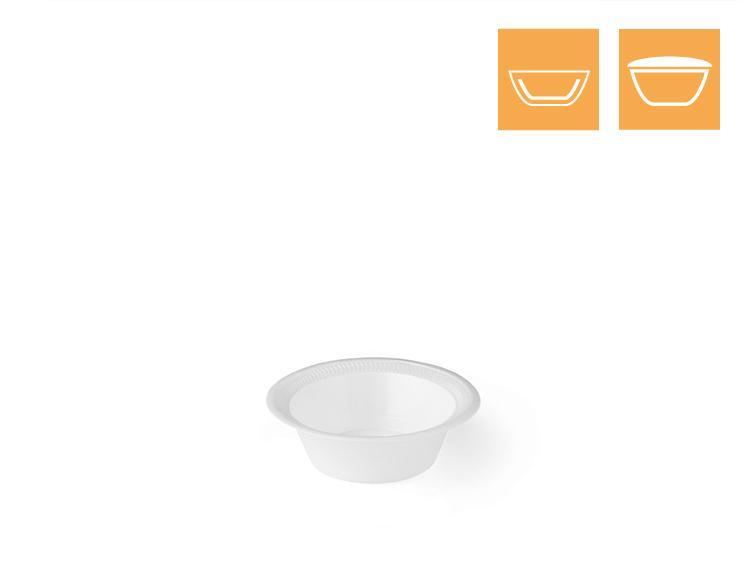 Isoform-bowl, laminated - Plates and bowls