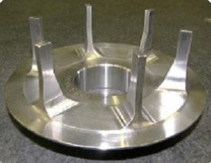 Propulsion and engines components - Machining