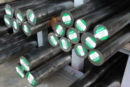 Carbon Steel Round Bar - Carbon Steel Round Bars Carbon Steel Rods Manufacturers and Exporters