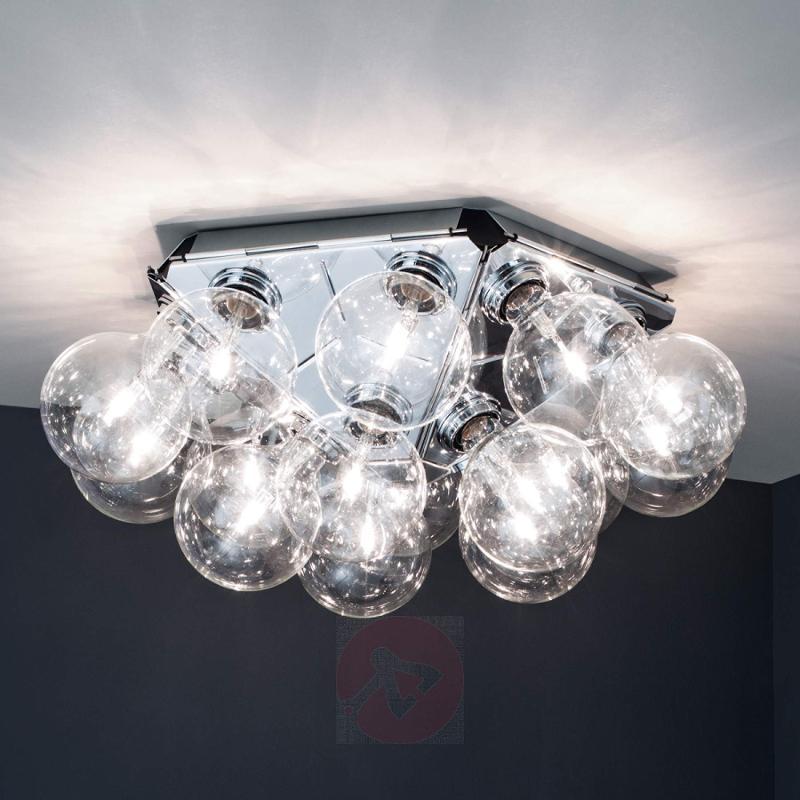 Attractive designer ceiling lamp Taraxacum 88 - design-hotel-lighting