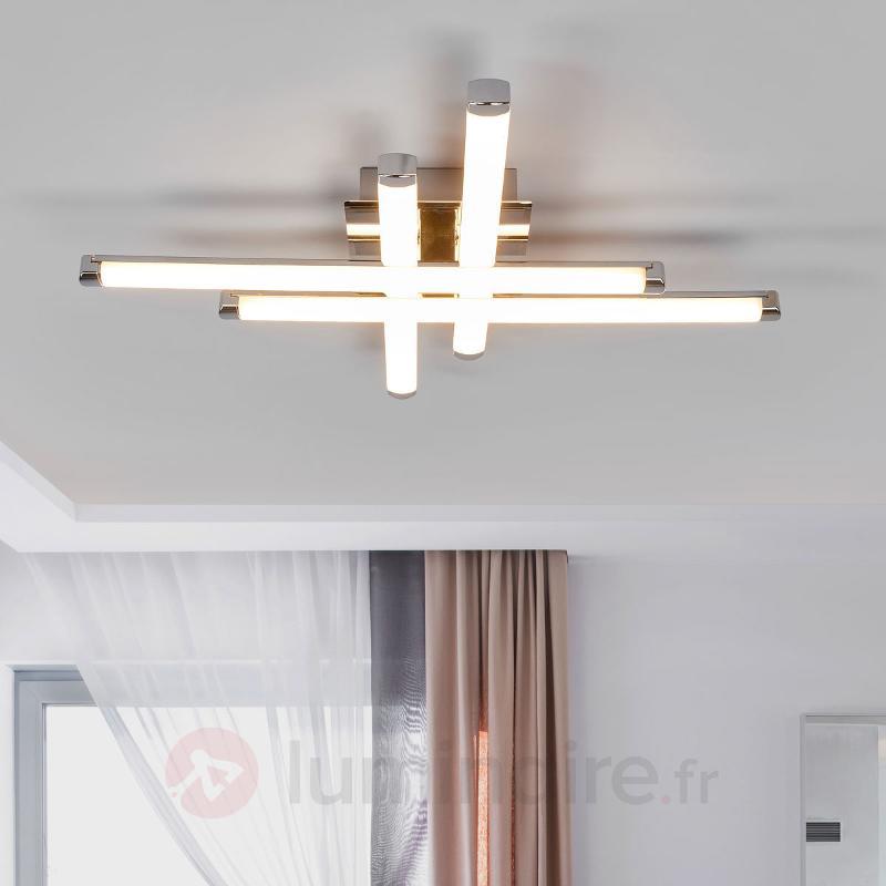 Plafonnier LED moderne Tilo - Plafonniers LED