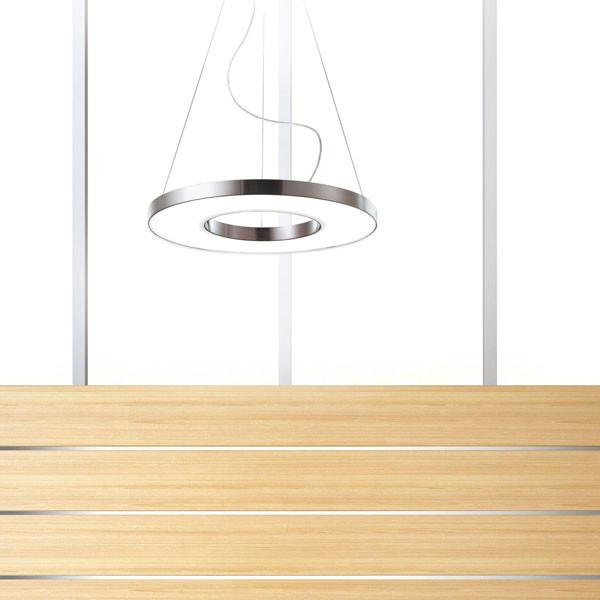 Suspended Luminaire VIVAA RING - Suspended Luminaire VIVAA RING