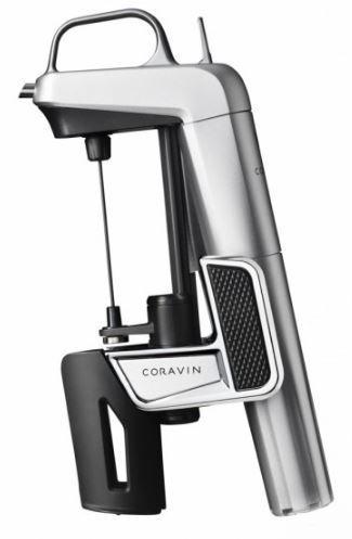 Coravin™ Model Two - Silver - COLORE: ARGENTO