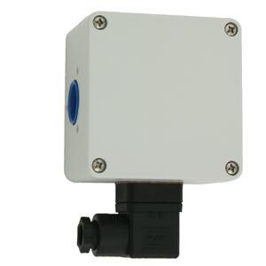 Carbon monoxide transducer GT1-CO - null