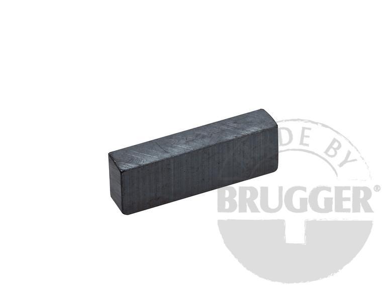 Block magnet hard ferrite - null