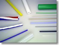 Fluorpolymer Tubing - null