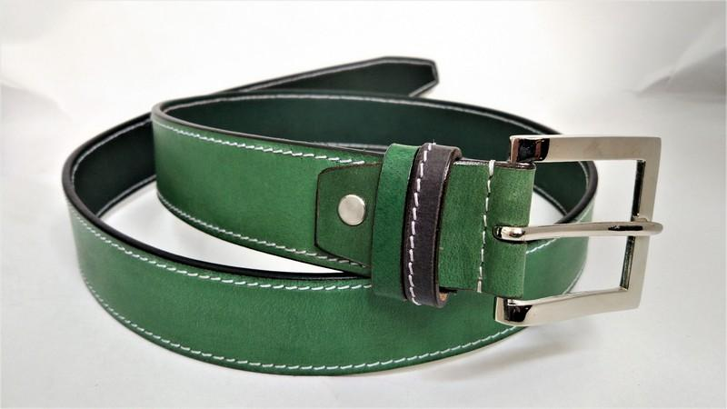 Leather belt for Ladies and Gents