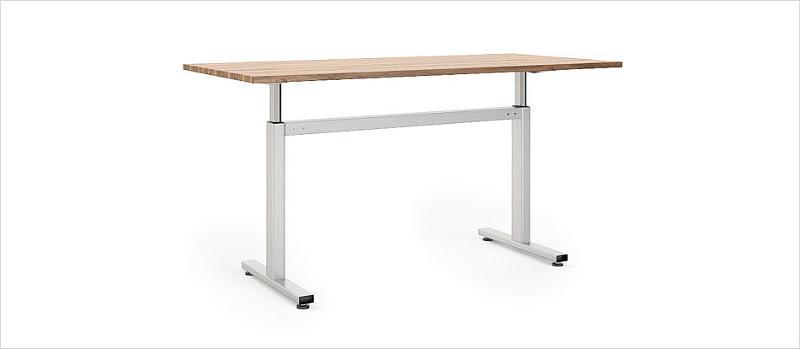 Table base frames - Table base TA