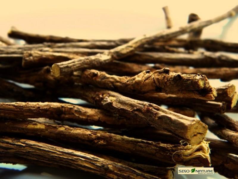 Licorice root natural - Powder