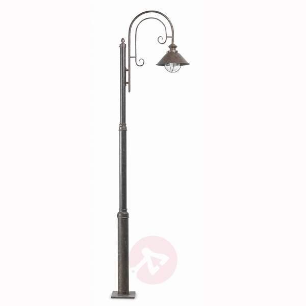 Fabulous Nautica Mast Lamp, 1 Lamp - Pole Lights
